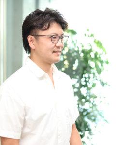 IRESU円山店、坂東範郎